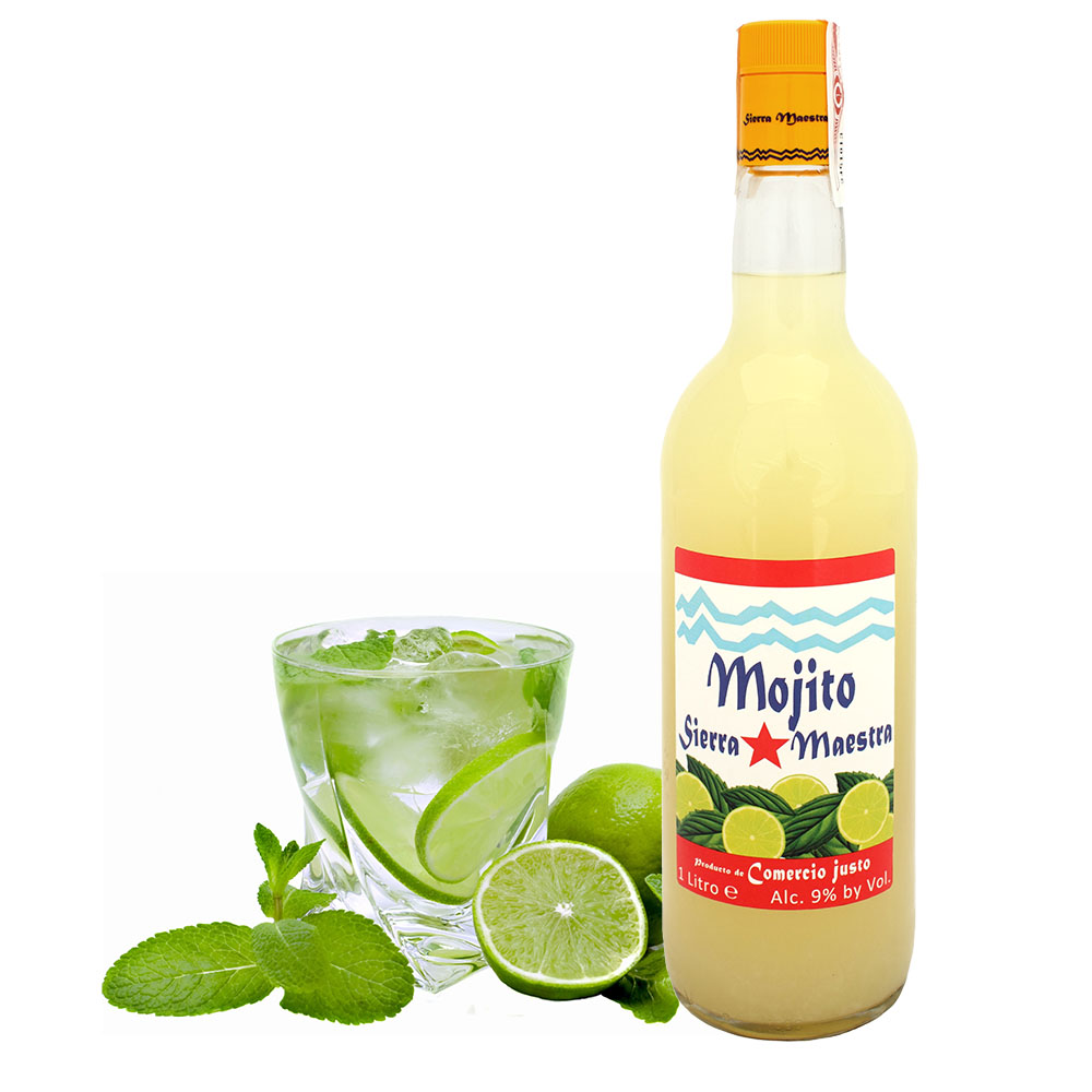 Mojito Sierra Maestra