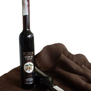 Licor de Cacao Sierra Maestra
