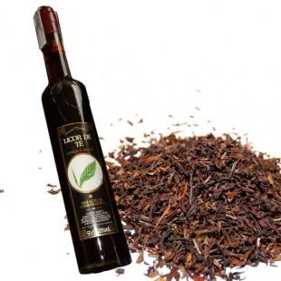 Licor de té Sierra Maestra