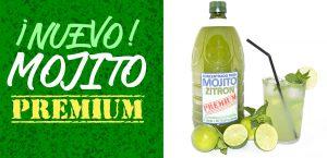 Añadimos nuevo miembro a la familia ZITRON: Mojito PREMIUM